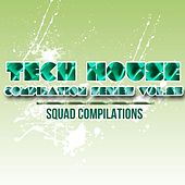 Tech House Compilation Series Vol. 25 by Various Artists