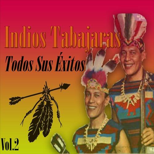 Indios Tabajaras - Todos Sus Éxitos, Vol. 2 by Los Indios Tabajaras