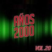 Años 2000 Vol. 20 by Various Artists
