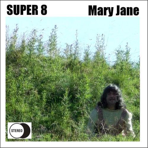 Mary Jane de Armin Van Buuren