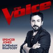 Bohemian Rhapsody (The Voice Australia 2017 Performance) by Spencer Jones
