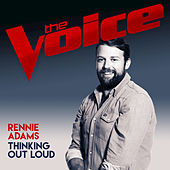 Thinking Out Loud (The Voice Australia 2017 Performance) by Rennie Adams