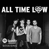 Spotify Sessions by All Time Low