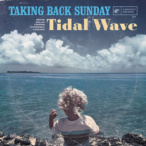 You Can't Look Back by Taking Back Sunday