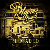 Rhyme Royals Reloaded by Various Artists