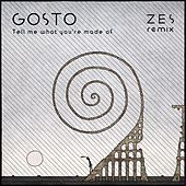 Tell Me What You're Made Of (Zes Remix) by Gosto