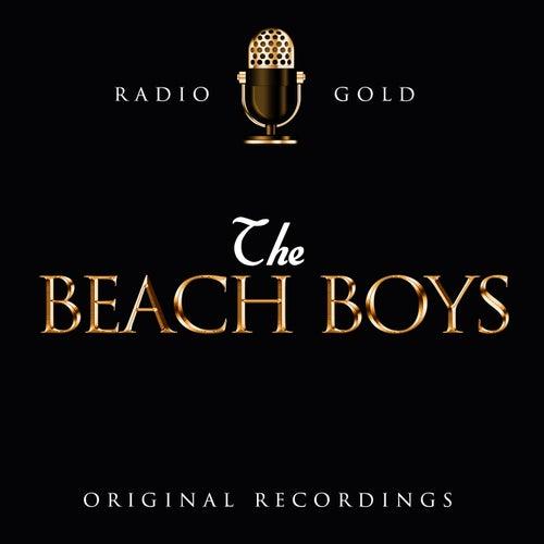 Radio Gold - The Beach Boys de The Beach Boys