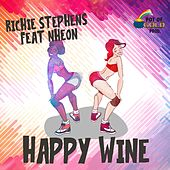 Happy Wine by Richie Stephens