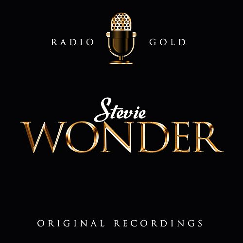 Radio Gold - Stevie Wonder von Stevie Wonder