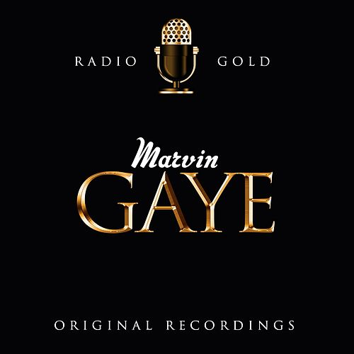Radio Gold - Marvin Gaye by Marvin Gaye