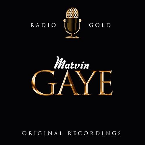 Radio Gold - Marvin Gaye de Marvin Gaye