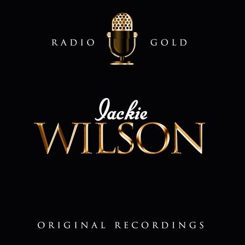 Radio Gold - Jackie Wilson de Jackie Wilson