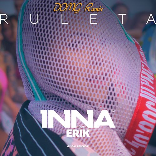 Ruleta (Domg Remix) de Inna