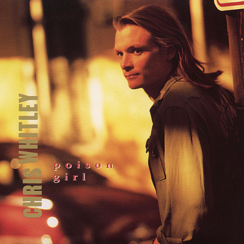 Poison Girl EP (Live) by Chris Whitley