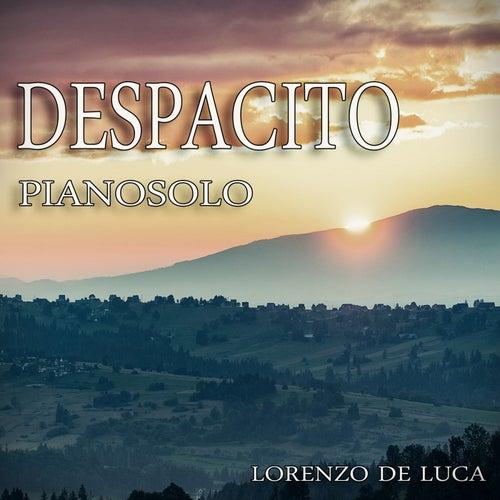 Despacito (Piano Solo) de Lorenzo de Luca