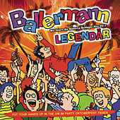 Ballermann Legendär - Wir feiern die Mallorca Schlager Hits 2017 - Put Your Hands up in the Air im Party Oktoberfest Fieber von Various Artists
