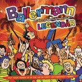 Ballermann Legendär - Wir feiern die Mallorca Schlager Hits 2017 - Put Your Hands up in the Air im Party Oktoberfest Fieber by Various Artists