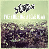Every High Has A Come Down by Anarbor