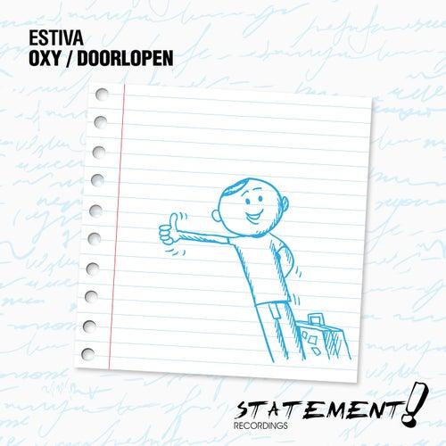 Oxy & Doorlopen by Estiva