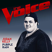 Purple Rain (The Voice Australia 2017 Performance) by Judah Kelly