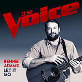 Let It Go (The Voice Australia 2017 Performance) by Rennie Adams