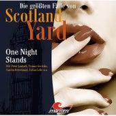 Folge 28: One Night Stands von Die größten Fälle von Scotland Yard
