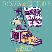 Roots & Culture Mission Vol.2 by Various Artists