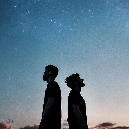 Gravitation by Petit Biscuit