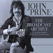 The Broadcast Archive (Live) von John Prine