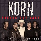 Freaks out East (Live) von Korn