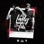 Una Lady Como Tú (Remix) by Manuel Turizo Zapata (MTZ)