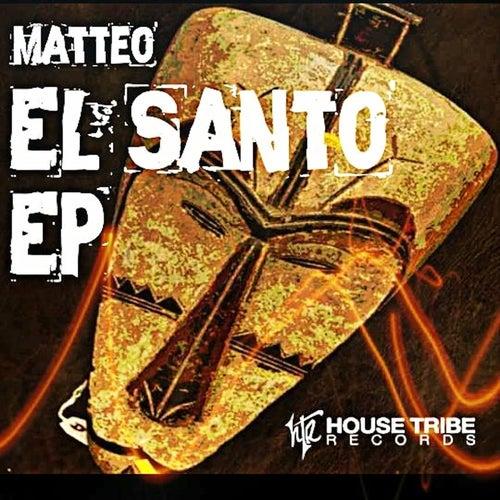 El Santo - EP by Matteo