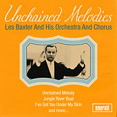 Unchained Melodies by Les Baxter