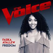 Freedom (The Voice Australia 2017 Performance) by Fasika Ayallew