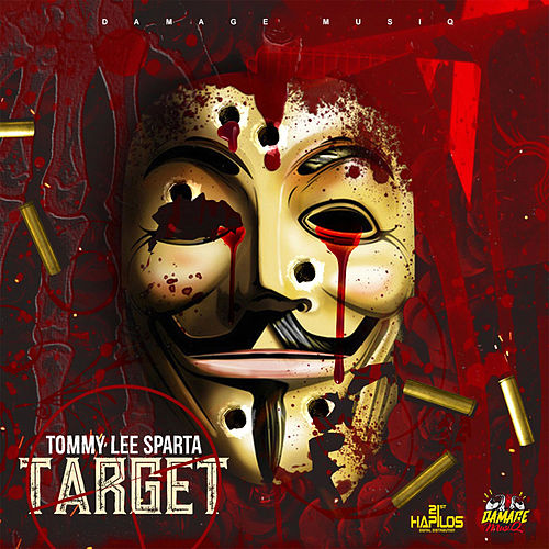 Target by Tommy Lee sparta