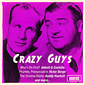 Crazy Guys by Various Artists