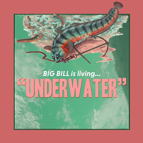 Underwater by Big Bill