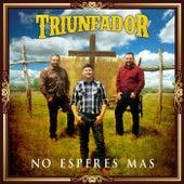 No Esperes Mas by Triunfador