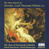 The State Funeral of Horatio, Lord Viscount Nelson K.B. by Various Artists
