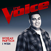 I Wish (The Voice Australia 2017 Performance) by Hoseah Partsch