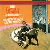 Bizet: Carmen Suites; L'Arlésienne Suites de Semyon Bychkov