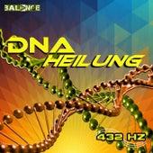 DNA Heilung by 432 Hz