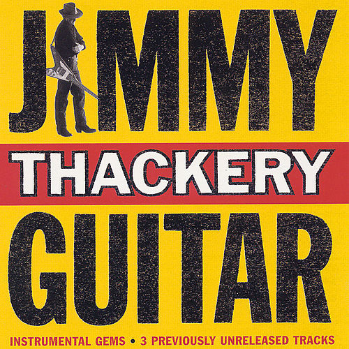 Play & Download Guitar by Jimmy Thackery | Napster