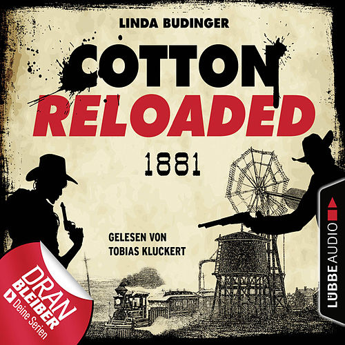 Cotton Reloaded, Folge 55: 1881 - Serienspecial von Jerry Cotton