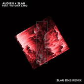 Hot Water (3LAU DNB Remix) by 3LAU