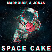 Space Cake by Mad'house (Electronica)