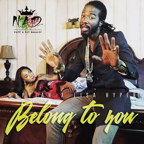 Belong To You by Gyptian