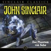 Classics, Folge 30: Das Phantom von Soho by John Sinclair