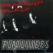 Rhapsody in Black by The Flatliners