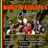 More Warriors Riddim by Various Artists